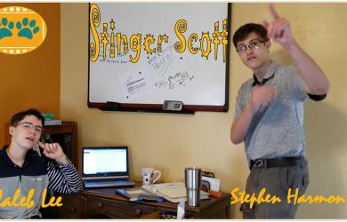 Stinger-Scott-title